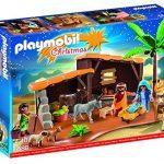 Playmobil-Navidad-Playset-Beln-5588-0