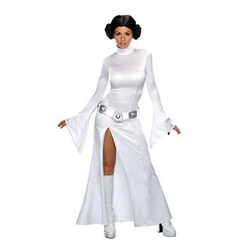 Disfraz-de-princesa-Leia-Star-wars