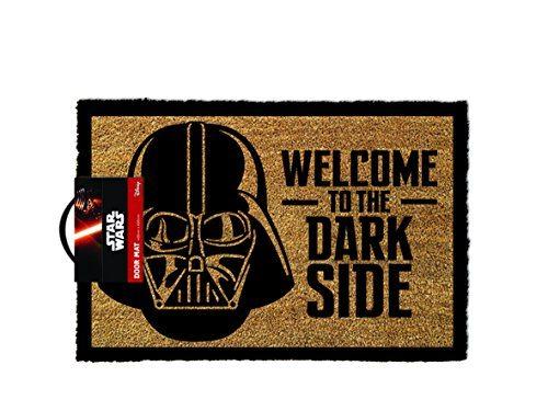 Star-Wars-Welcome-to-the-Dark-Side-Door-Mat-by-oob-0