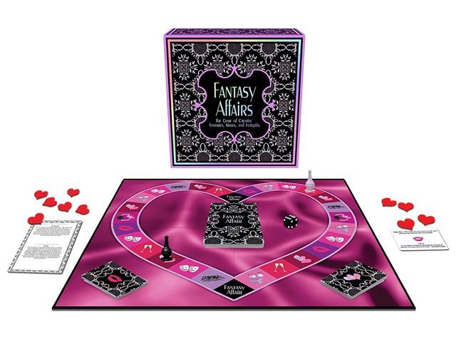 Juegos Para Adultos Para Regalar A Tu Pareja Mil Ideas Para