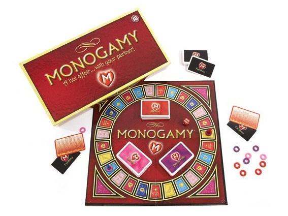monogamy - Juegos para adultos - Mil ideas para regalar