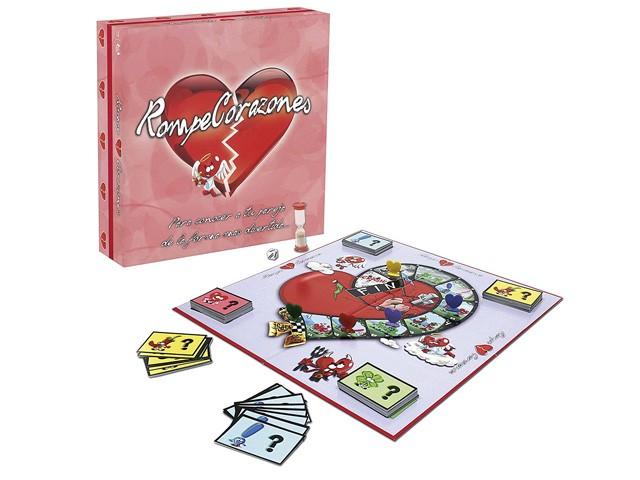 rompecorazones - Juegos para adultos - Mil ideas para regalar