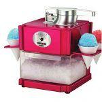Máquina picadora de hielo para helados y cócteles mojitos piña colada