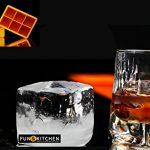 Mega Cubitos de hielo tamaño XXL