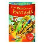 Stilton-En-el-reino-de-la-fantasa-Libros-especiales-de-Geronimo-Stilton