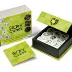 Rory's Story Cubes Viajes