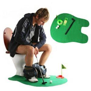 Mini Golf para WC