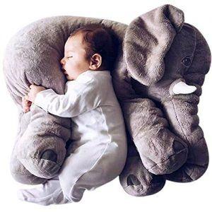 elefante de peluche para bebés
