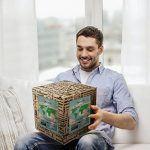 Caja regalo con cervezas del mundo - Una gran idea para regalar