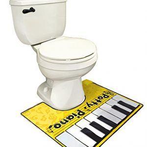 Piano para wc