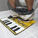 Piano para wc ambiente