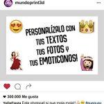Marco photocall estilo instagram a tu gusto