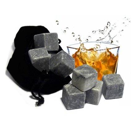 cubitos de piedra whiskey stones 01