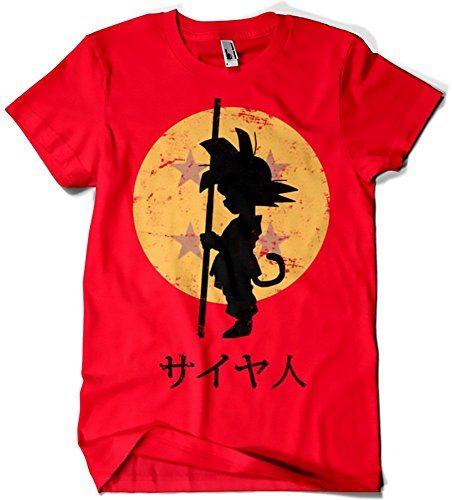 Camiseta-Looking-for-the-Dragon-Balls-ddjvigo-0