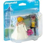 Pareja de novios Playmobil - Detalle del pack