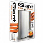 Petaca gigante - Embalaje