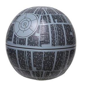 Balón hinchable de la Estrella de la Muerte