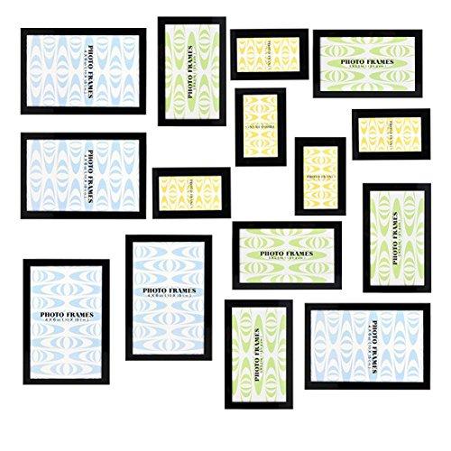 Marcos de fotos magnéticos para nevera - Mil ideas para regalar
