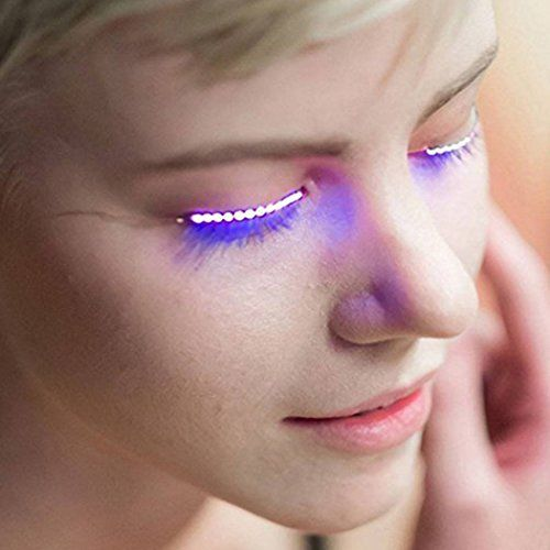 LED-pestaas-1-par-resistente-al-agua-porttil-luz-LED-falsa-pestaas-intermitente-para-Masquerade-Ball-partes-Halloween-Navidad-Pub-Club-Bar-blanco-0