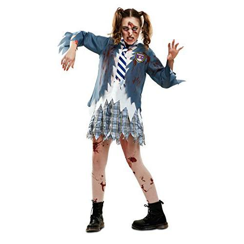 My-Other-Me-Disfraz-de-estudiante-zombie-chica-para-mujer-S-Viving-Costumes-0