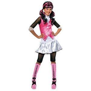 Disfraz niña Draculaura Monster High