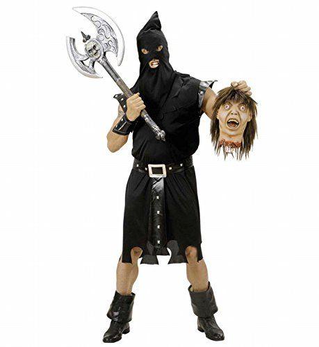 Widman-Disfraz-de-Halloween-para-hombre-talla-XL-5891E-0