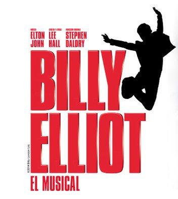 Lista de ideas para regalar en San Valentín - Musical Billy Elliot