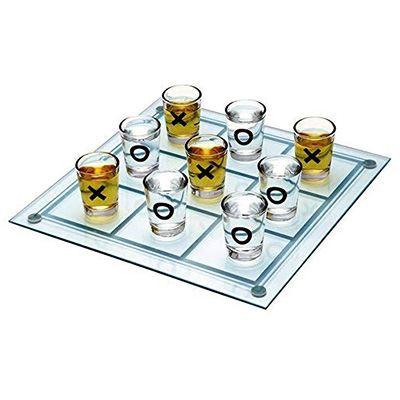 Juegos para beber, un divertido regalo