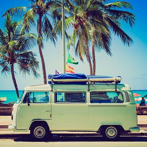 Ideas para regalar para viajar