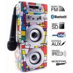 Joybox-Altavoz-Reproductor-Audio-Microfono-Karaoke-Bluetooth-Picasso-0