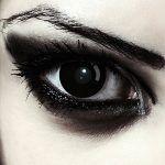 Lentillas-de-color-negro-totalmente-para-Halloween-zombie-lentillas-sin-dioprtas-corregir-gratis-caso-de-lente-Blackout-0