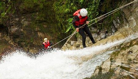 Regala una experiencia: Actividades de montaña