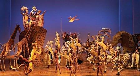 Regala una experiencia - Espectáculos: musicales, teatro, conciertos...