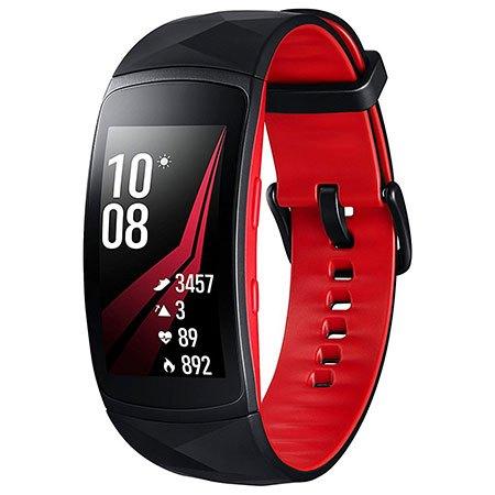 Pulsera de actividad Samsung Gear Fit 2 Pro