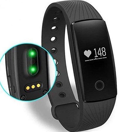 Pulsera de actividad Willful Fitness Tracker
