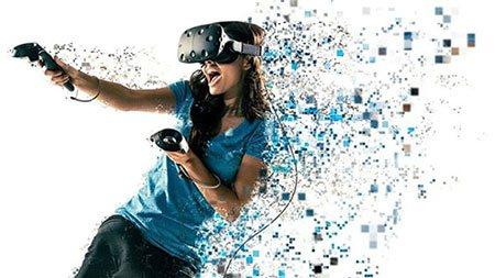 Regala una experiencia: Realidad virtual