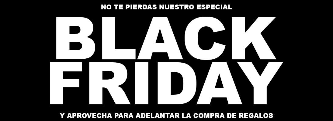 Especial Black Friday, para ahorrar en los regalos de Navidad - Mil ideas para regalar
